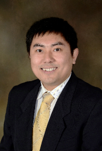 Danie Gao, Sales Manager – Northern Chin