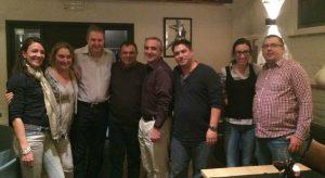 KYZEN Europe Distributor Meeting 2016