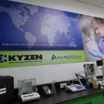 KYZEN Partners with Aurotech in the Philippines to Service Local Customers Faster and Better.