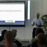KYZEN Participates in Successful European Compatibility Seminars