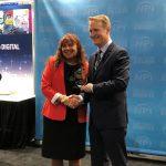 KYZEN Receives 12th Service Excellence Award